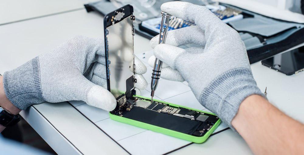 Handy Reparatur Linz - HandyFit