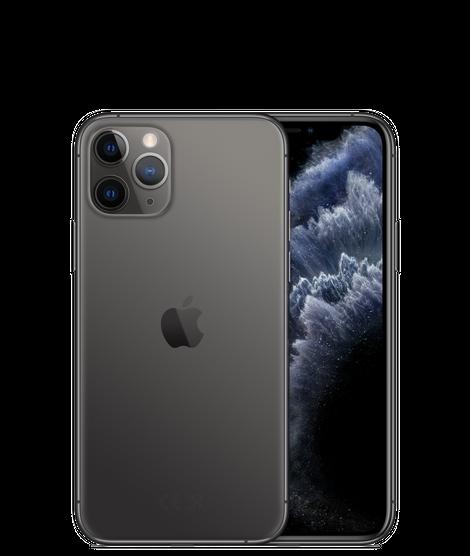 iPhone 11 Smartphone Entsperrung